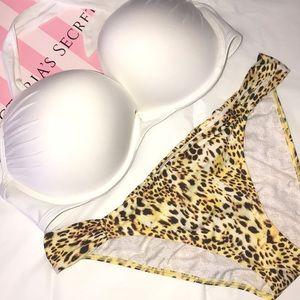 Victoria's Secret Swim - Victorias Secret Bombshell Swimsuit 38C